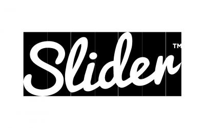 Slider Creative website development