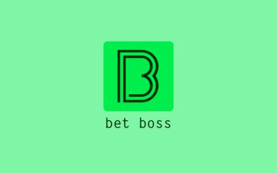 Bet Boss app and website