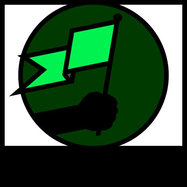 Pitch Invasion logo system