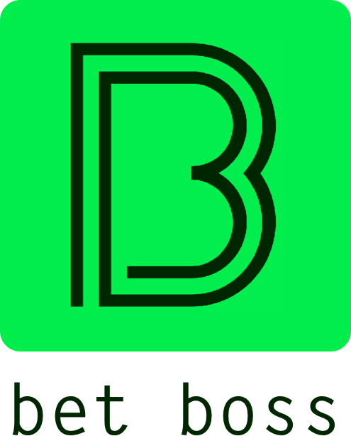 bet boss logo design