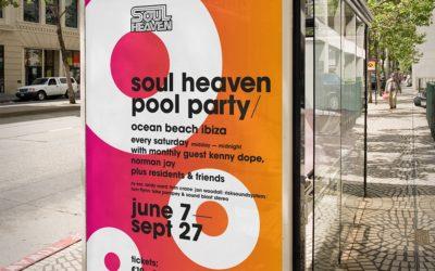 Soul Heaven at Ocean Beach Club
